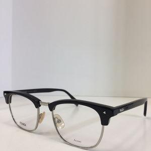 a07d128682189 Fendi Accessories - New Fendi FF M0006 086 Havana Clubmaster Style Eye